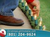 Fort Worth Christmas Light Installer Company