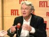 Jean-Claude Mailly,  leader de Force ouvrière : L'unité sy
