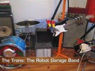 Robots! - Joe Genius