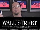 Wall Street DELETED SCENE - Plus: The Wall Street: Money Never Sleeps Premiere Party! - Penn Point
