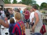 camping vendée:la dance d'abraham au camping pong 001