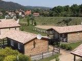 Camping Municipal De Volvic - Volvic - Location de salle