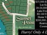 Homes for Sale - 0 South Lake Hendricks Dr - Lake Hendricks,