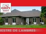 Maison à Lambres lez Douai : l'immobilier Lambres lez Douai