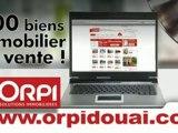 Annonces de maisons à Douai, l'immobilier à Douai par ORPI