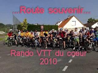 Rando VTT du Coeur 2010