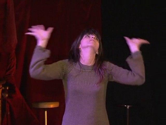 Langue des signes, langue des sagnes