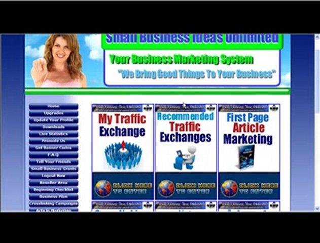 (Business Marketing Tools) *Free Memberships*