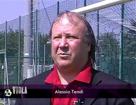 Viola Amore Mio TENDI La storia della Fiorentina