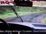 40eme Rallye National des Monts Dôme 2009 - ES2