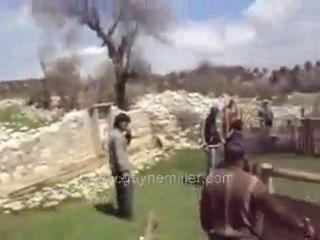 Göynem Kıl keçisi,derebucak,konya,beysehir
