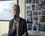 Rencontres jeunesse: 3 questions à Bruno Piriou