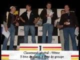 40eme Rallye National des Monts Dôme 2009 - ES3 Le Trévy