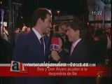 "Alejandro Tous. Fiesta Despedida de Solteros ""Programa AR"""