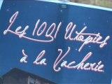 Les 1001 utopies à la Vacherie