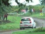 Rallye de France 2010 - Germain Bonnefis