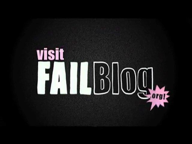 Dodging FAIL
