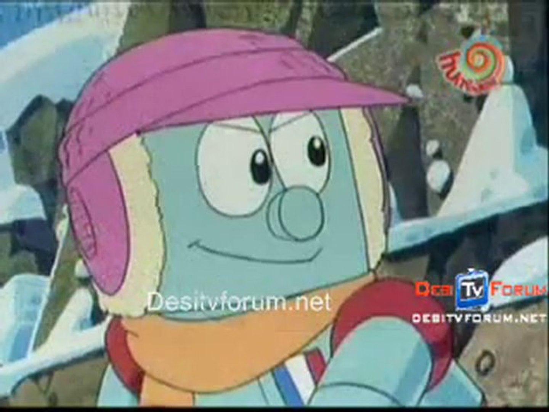 Robotan [Hungama Tv] - 6th October 2010 Part-1