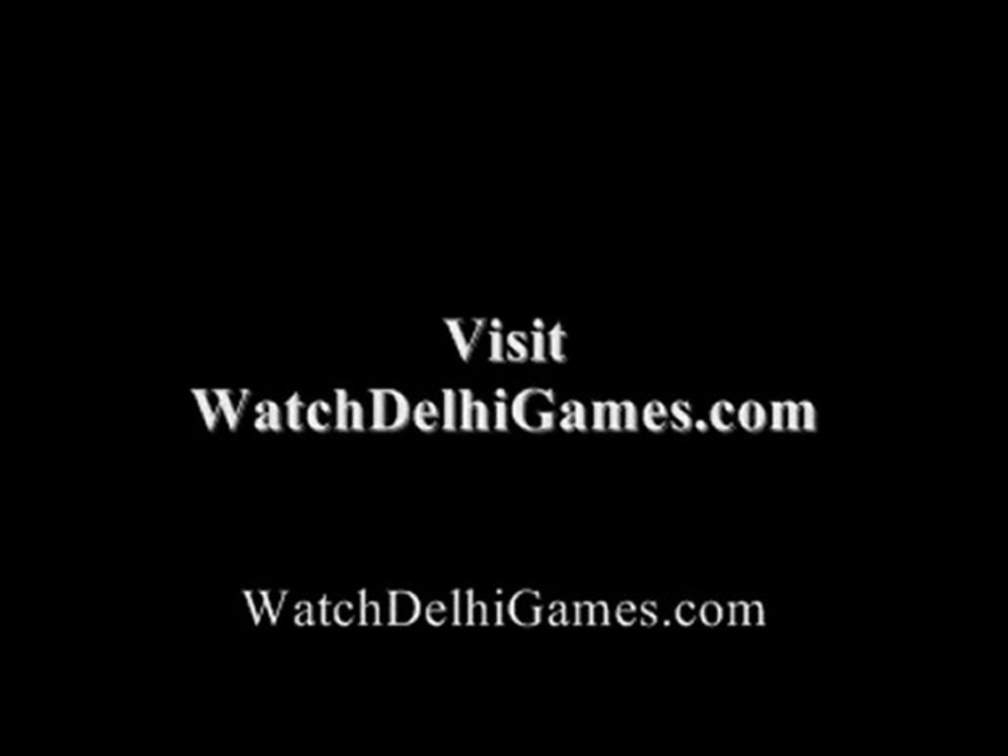 watch table tennis Commonwealth Games 2010 stream online