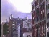 Nouvelle vidéo du 11 Septembre WTC7 Chateau de cartes
