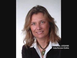 Vidéo de Christine Jusanx