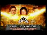 WWE Hell in a Cell 2010 Match Card Full