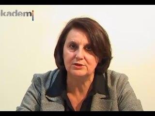 Henriette Asseo: le sort des tziganes en France et en Europe