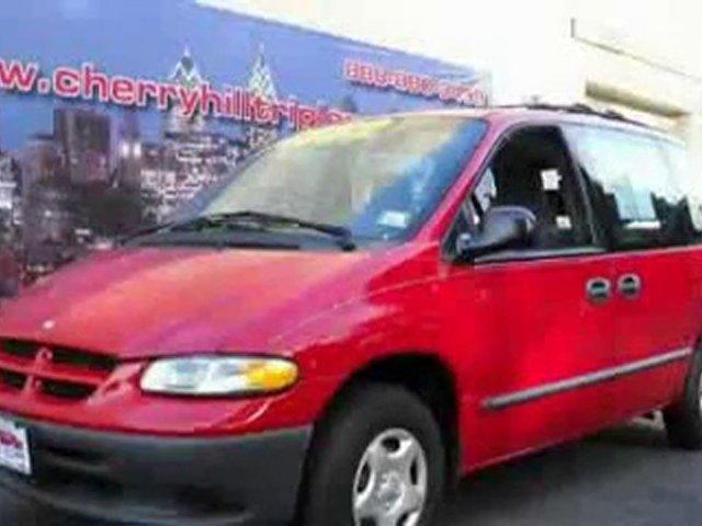 Used Dodge Caravan Downingtown Area Dodge Dealer