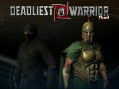 DemoSaurus ep4 Deadliest Warrior