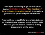 First House Buying - House Buying Tips