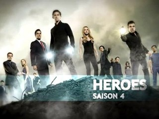 Coming Next Heroes Saison 4