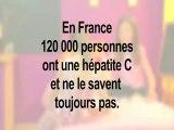SOS hepatites Federation - Video Hepatite C Dépistage
