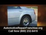 Automotive Repair Franchise