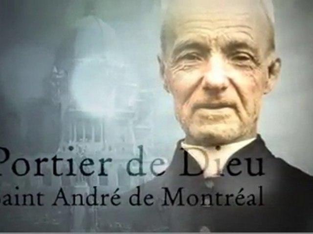 Saint André de Montréal