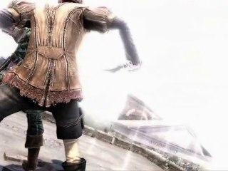 Assassin's Creed: Brotherhood - Footpad de Assassin's Creed : Brotherhood