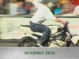 UP24.TV INTERMOT Köln: Das Biker-Paradies (DE)