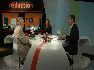 L'Ami hebdo sur Tv Mirabelle