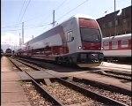 Tempo 2010/10 - magazín o doprave (železničná časť)