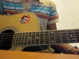 Sum 41 - Pieces (Acoustic)