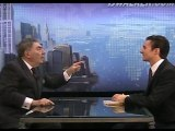 You don't mess with Frank Sinatra- Newsmakers with Mike Bako
