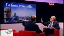 JEAN-MARIE COLOMBANI INVITE,Laurent Fabius, Député PS de la Seine-Maritime