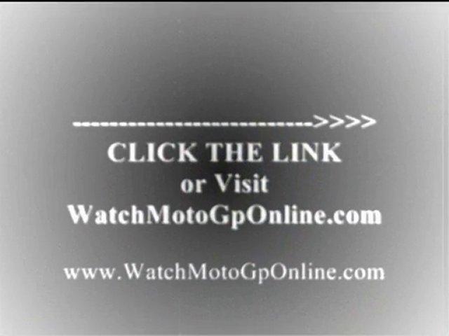 watch Malaysian Motorcycle Grand Prix motogp grand prix 2010