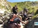 Les Accompagnateurs en Montagne (Randonnée Aquatique)