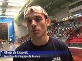 Les championnats du monde de pelote basque se disputent à Pau