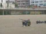 kite buggy Les Sables d'olonne