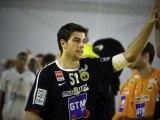 Entretien avec Pilou Amate et Mickaël Illes (Aix Handball)