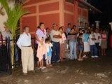 FIESTAS EL JICARO - ACTIVIDADES RELIGIOSAS