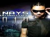 NEW Album - Dj Nays Projecto Kuduro (Playliste Medley Mix)