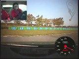 stage pilotage audi R8 circuit de Dreux