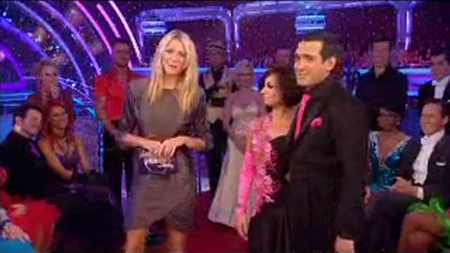 Strictly Come Dancing 2010 - Episode # 3 / Part 6
